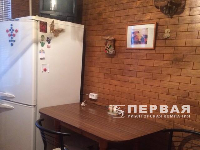 3-х кімнатна квартира 58 кв. м. На вул. Ак. Корольова