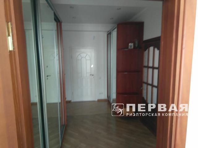 2-х комн. квартира с ремонтом в ЖК «Стрекоза».