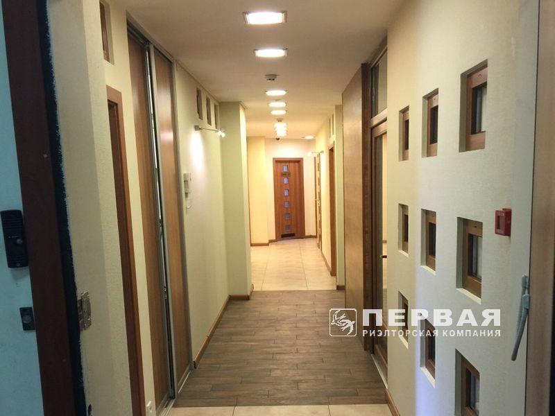 Фасадний офіс. Будинок преміум класу, вул. М.Говорова.
