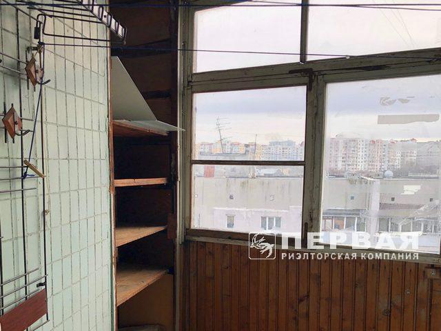 3-х кімнатна квартира по вул. Маловського Балковська