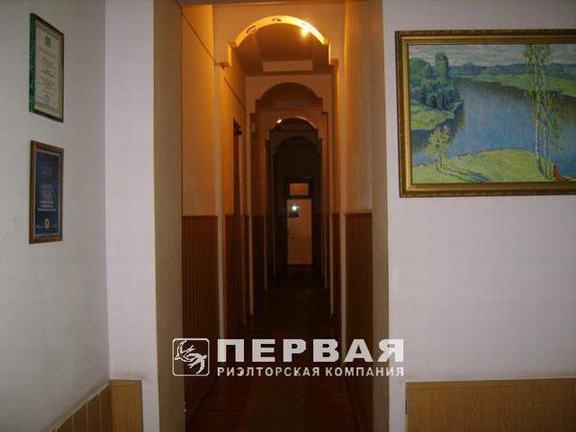 Продажа здания в центре Одессы, ул. Жуковского