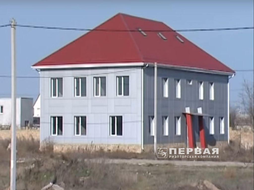 New building by the sea! Novobugovo.