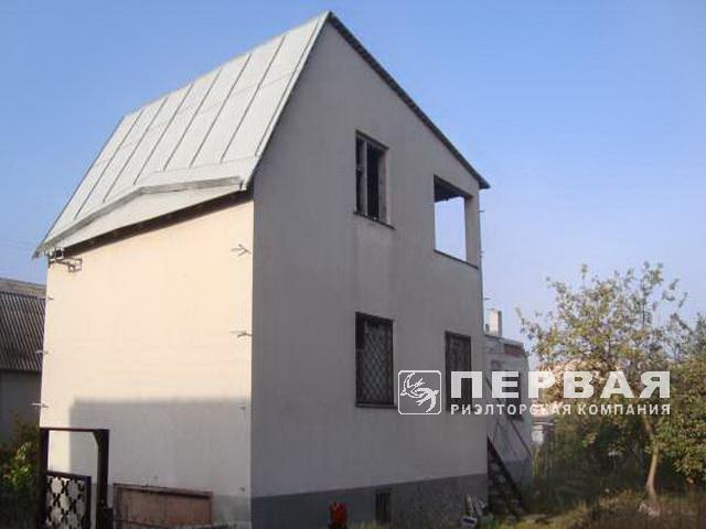 """Suhoy Liman, house in the cooperative """"Lebedy"""""""