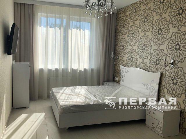 1-но комнатная квартира с ремонтом ЖК «31 Жемчужина»