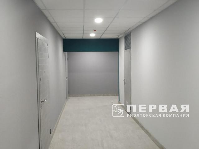 1-но комнатная квартира 43 кв.м. в новом сданном доме ЖК «Горизонт» на ул. Костанди/Люстдорфская дорога