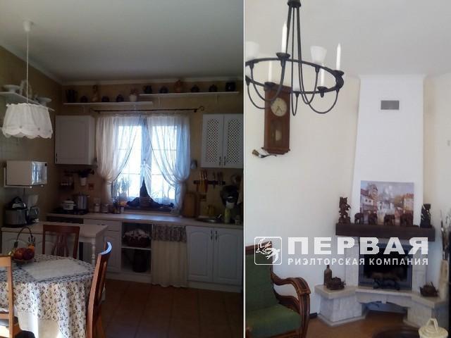 Дом 150 кв.м. с ремонтом в Червоном Хуторе