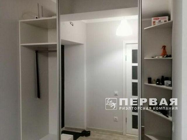 2-х комнатная квартира на Костанди в ЖК Вернисаж.