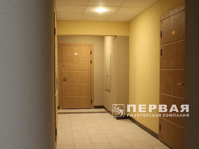 1-но комнатная квартира 45 кв.м ЖК «Альтаир»