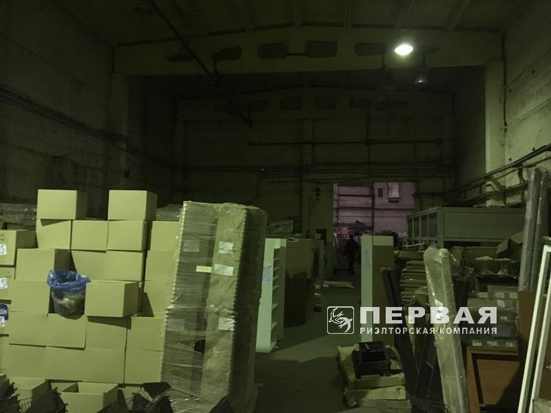 Административно складской комплекс. Ул. Средняя *