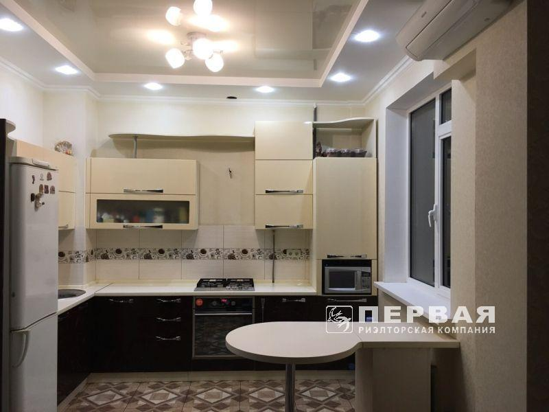 "2-room apartment RC ""12 Pearlina"" Cheryomushki"