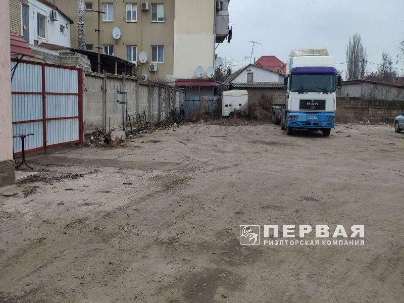 Production and warehouse complex with administrative premises for sale.