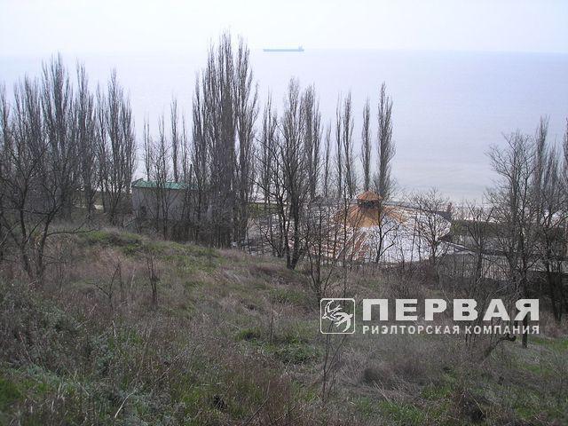 Земельна ділянка в районі Коблево