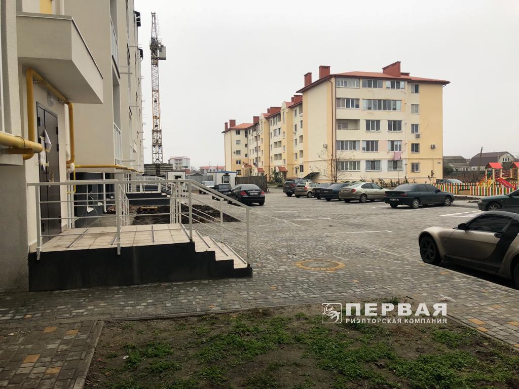 ЖК «Новосел». Квартири в розстрочку.