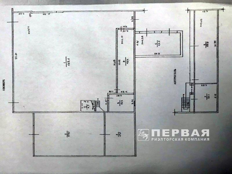 Складское помещение 893 кв.м. Ул. Бугаевская