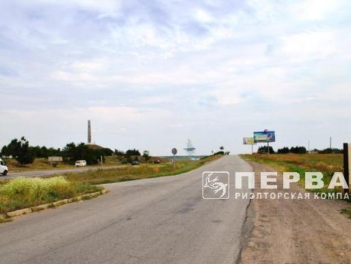 Plot 4.23 hectares in Odessa region