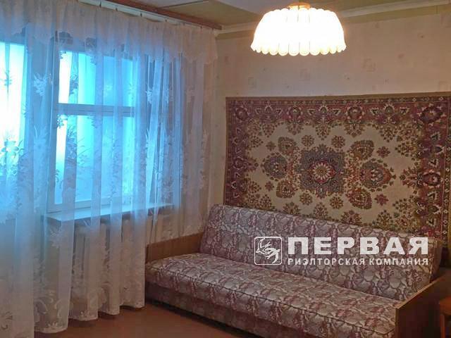 1-room apartment on Ak Koroleva Street.