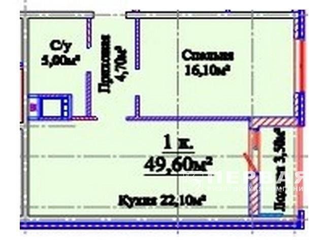 Новий комплекс апартаментів на вул. Михайлівський, 8. Сім років розстрочкі!