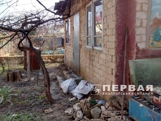 Land 4.5 acres per street. Babushkina