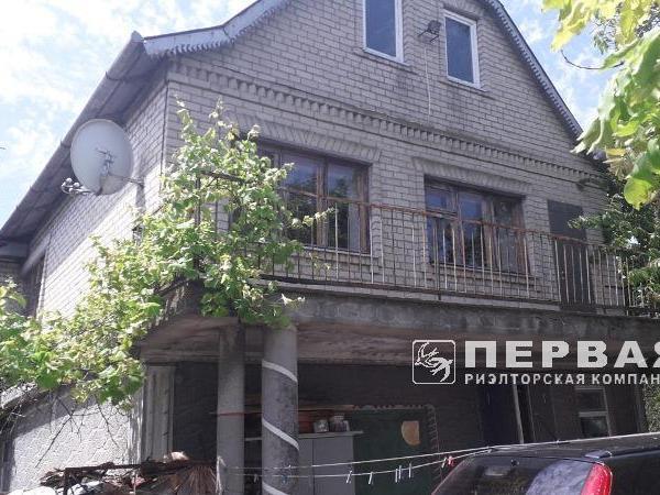 House in Nerubayske.