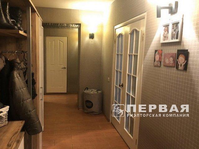 3-х комнатная квартира 65 кв.м. на ул. Ак. Королева