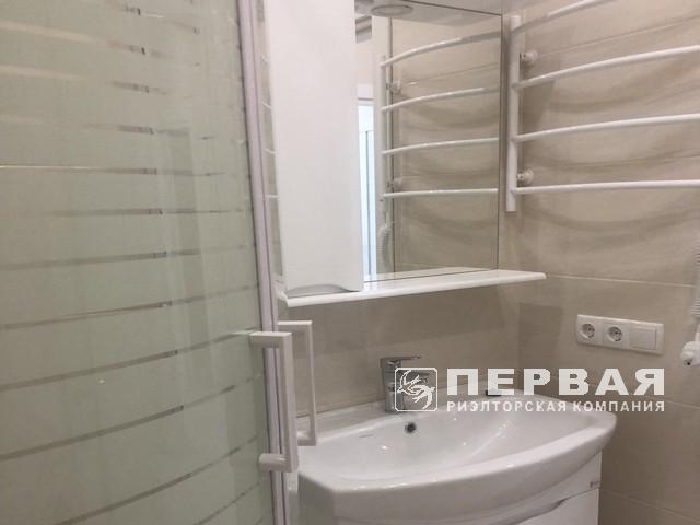 ЖК «Мандарин» 1-но комнатная квартира 49 кв.м.