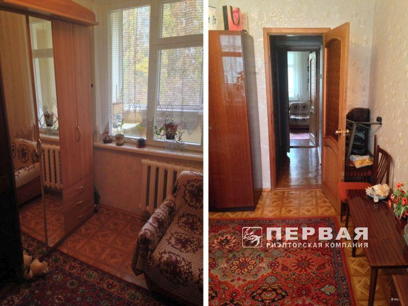 3-х комнатная квартира ул. Мельницкая