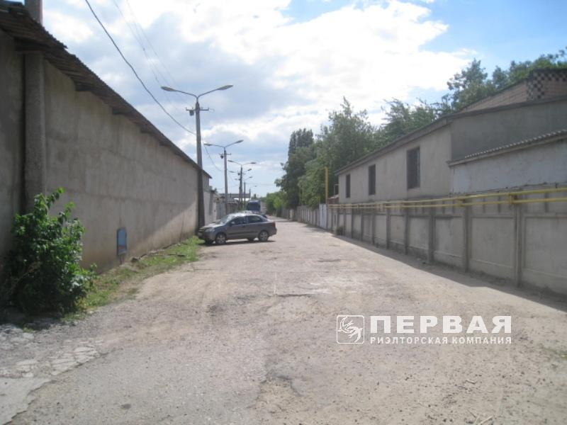 Warehouse complex 3119.4 sq.m. on the territory of 0.4 hectares.