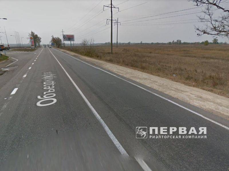 Ділянка 5,1 га р-н Конюшинового мосту