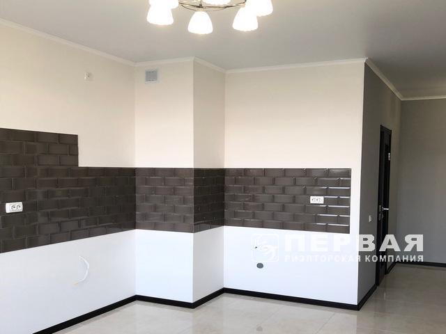 "1 bedroom apartment in RC ""Raduzhnyy"""