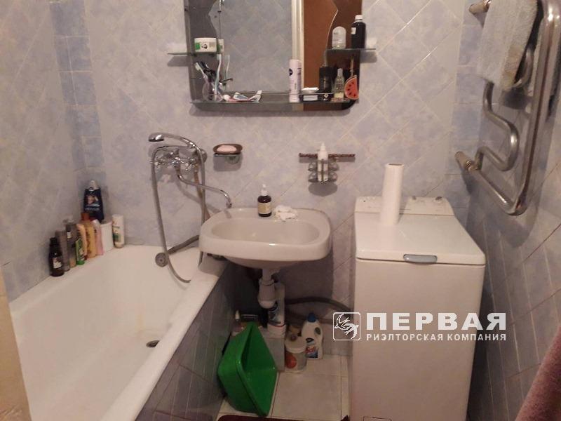 2-х комнатная квартира в хорошем доме. ул. Средняя 7
