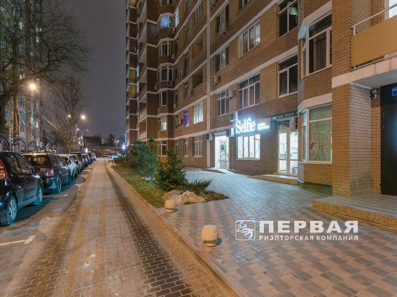 "Apartment with repairs for sale. ""Nagorniy"""