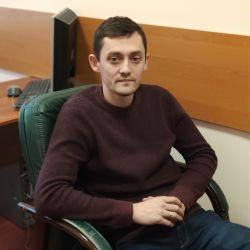 Сергій Булатов
