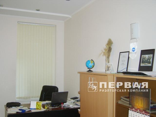 Готовый офис на ул. Спиридоновская