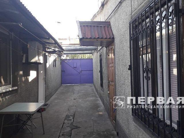 Дом 47кв.м. +отделный домик 25 кв.м.