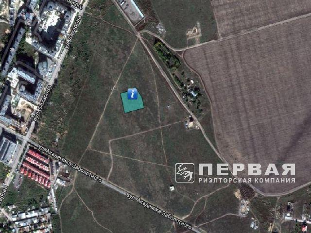 0,5 hectares for housing construction .