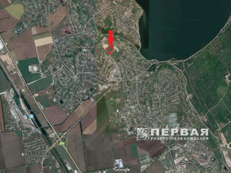 Plot of land (5.54 hectare ), for commercial purpoce.