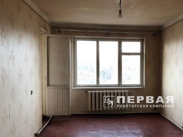3-room apartment on the street. Malovski Balkowska