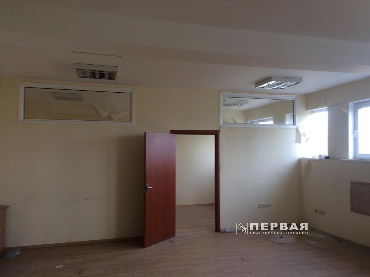 Производственное помещение 262кв.м. ул. Известковая.