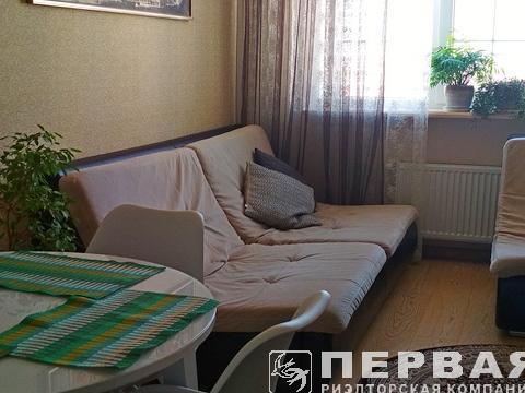 ЖК «Тирас» 3-х комнатная квартира 72 кв.м.