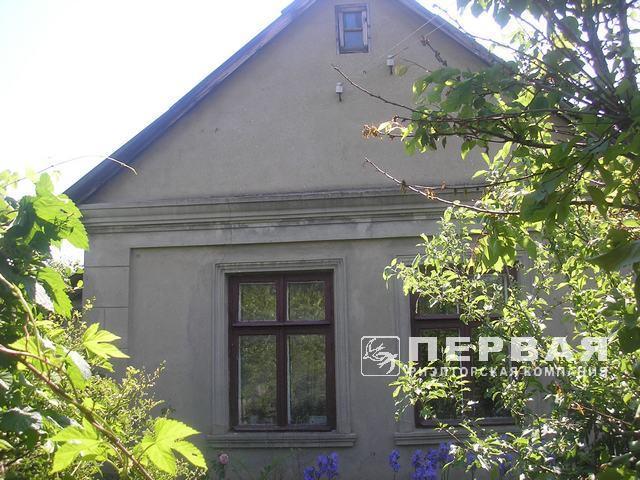 Крепкий, одноэтажный дом на ул. Офицерской,