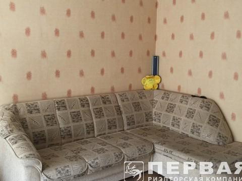 3-х комнатная квартира 106 кв.м. на ул. Вильямса «Привал»