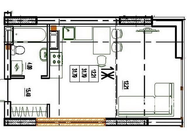 ЖК «Derby Style House» Фонтанская дорога