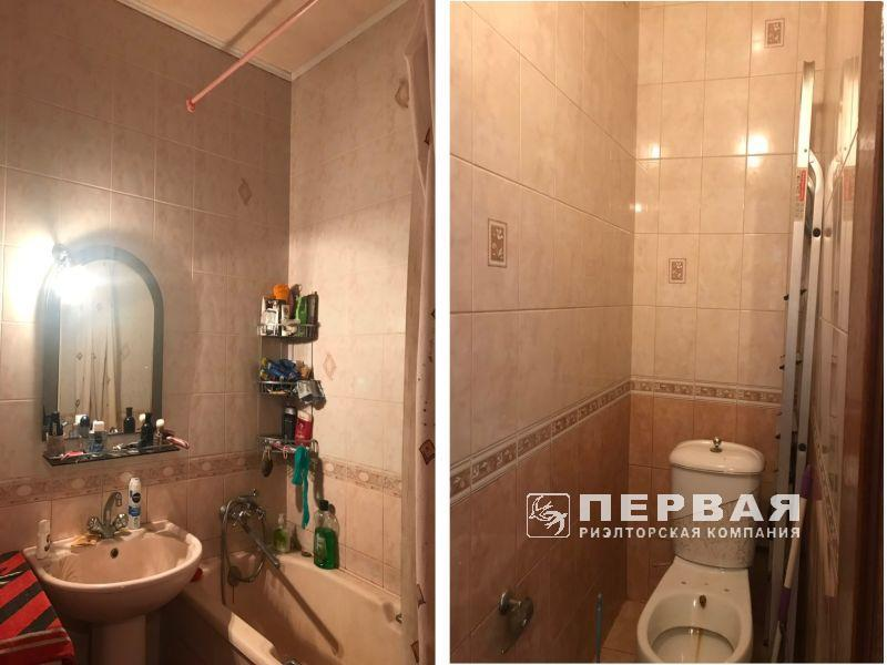 4-room apartment for sale. 4 stantsiya Velikogo Fontanu.