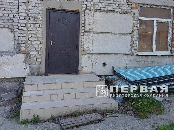 St. Bugayvska 986 sq m