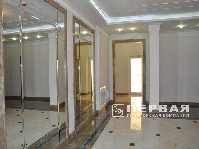 1-кімнатна квартира 40 кв. м. з ремонтом на Французькому бульварі в ЖК «8 Перлина» на Французькому бульварі