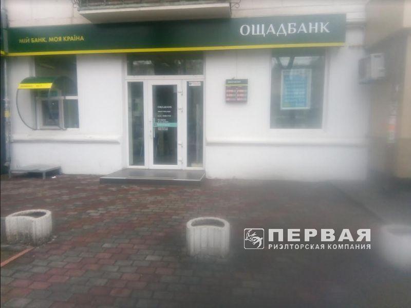 Магазин, салон пр. Шевченко/ ул. Довженко
