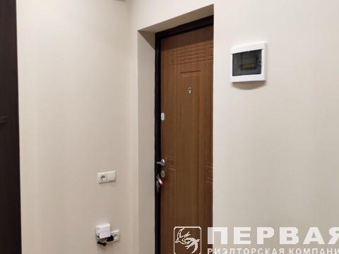 """1-кімнатна квартира з ремонтом в ЖК """"Райдужний"""""""