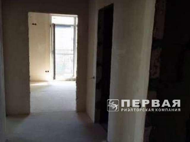 ЖК «9 Перлина» Французький бульвар 2-кімнатної квартири.