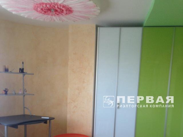 Стильная квартира с эксклюзивным ремонтом пр. Шевченко