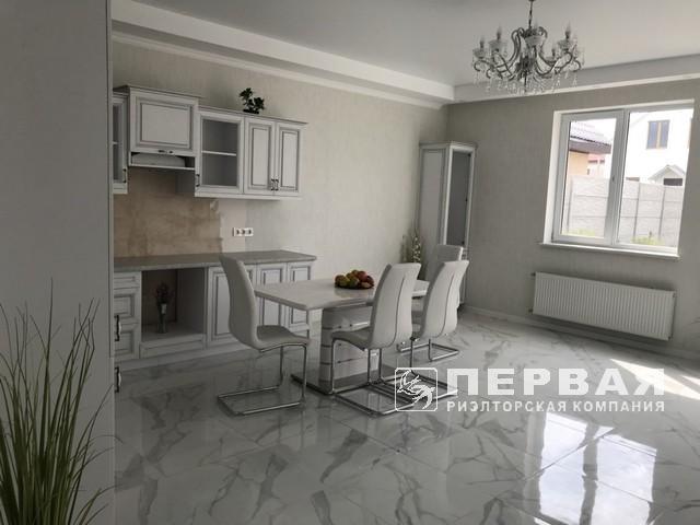 Дом 180 кв.м. с ремонтом в Червоном Хуторе